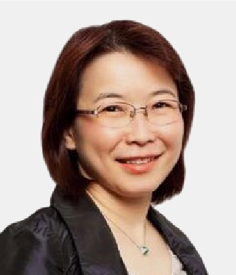 Dr Ong Mei Horng